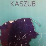 Geografia Kaszub