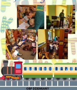 II 1. zał. 2. zdjęcia z zajęć w przedszkolu