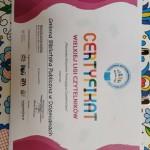 certyfikat 2020